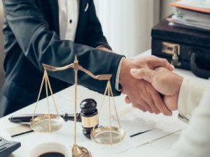 тарифы юристы